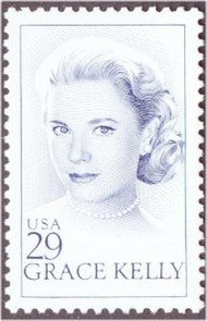 2749 29c Grace Kelly F-VF Mint NH 2749nh