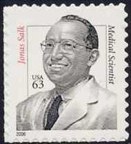 3428 63c Jonas Salk Full Sheet Mint NH 3428sh