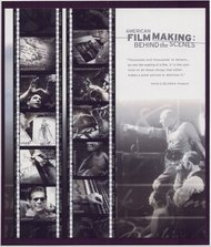 3772 37c Filmmaking F-VF Mint NH Sheet of 10 3772sh