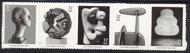 3857-61 37c Isamu Noguchi Full Sheet 3857-61sh