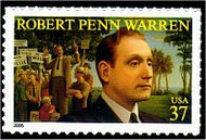 3904 37c Robert Penn Warren Full Sheet 3904sh