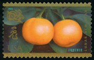4492 Forever Stamp Lunar Year of the Rabbit 4492nh