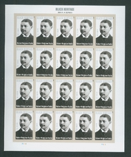 4958 (49c) Robert Robinson Taylor Mint Sheet of 20 4958sh