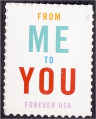 4978 (49c) From Me to You Mint Single 4978nh
