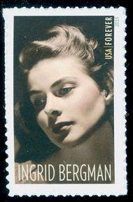 5012 Ingrid Bergman Used 5012nh