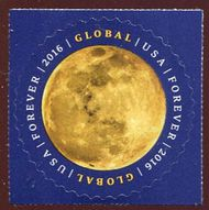 5058 Global Forever The Moon Mint Single 5058nh