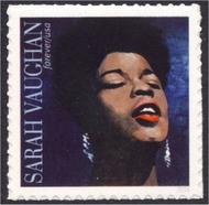 5059 Forever Sarah Vaughan Mint Single 5059nh