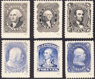 5079a-f Forever Classics Forever, Set of 6 Used Singles 5097a-fused