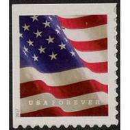 5162 Forever U.S. Flag AP from ATM Booklet Mint Single 5162nh