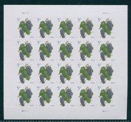 5177 5c Grapes Mint Sheet of 20 5177sh