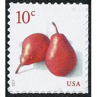 5178 10c Red Pear Mint Sheet of 20 5178sh