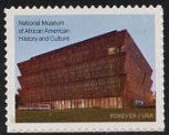 5251 Forever Museum of African American History Used Single 5251nh