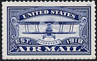 5281 Forever United States Airmail Mint Single 5281nh