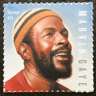 5371 Forever Marvin Gaye Mint  Single 5371nh