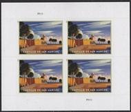 5554 $7.95 Castillo de San Marcos Mint Sheet of 4 5554sh