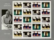 5594-5597  Forever Emilio Sanchez  Mint Sheet of 20 5594-97sh