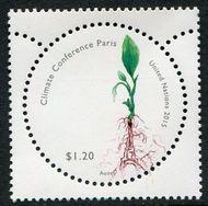 UNNY 1125 $1.20 COP 21 Single ny1125