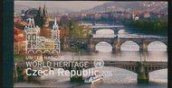 UNNY 1144 Czech Republic Prestige Booklet NY1143BK