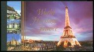 UNNY 917 Unesco France Prestige Bklt* nh917bk