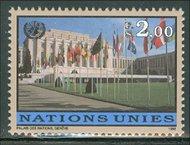 UNG 317    2Fr. Definitives ung317