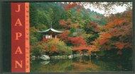 UNNY 807   Heritage Japan Prestige Booklet ny807