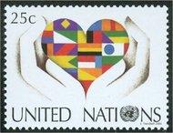 UNNY 896 25c Definitive ny896