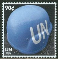 UNNY 940 90c Peacekeeping ny940