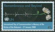 UNNY 948 41c Remembrance 20548