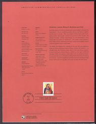 3879     37c Christmas: Lorenzo Monaco's Madonna USPS Souve Apr-33