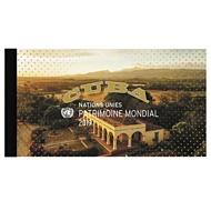UNG 679  World Heritage Cuba Prestige Booklet ung679bk