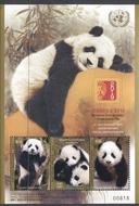 UNNY 1218o China 2019 Souvenir Sheet  Singapore Overprint unny1218o