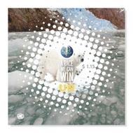 UNNY 1226 $1.15 Climate Change Souvenir Sheet unny1226