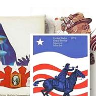 1968 USPS Commemorative Year Set 1968USPS