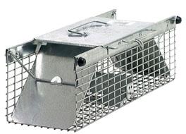 Havahart Mouse Cage Trap 1020