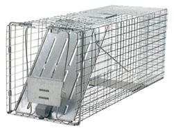 Havahart 1079 Cage Trap 1079