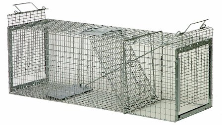 Safeguard� 53000 Universal Cage Trap 53000
