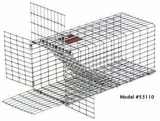 Safeguard® Squirrel Controller Traps #53120SCT