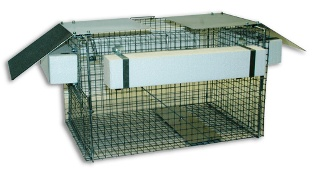 Safeguard� 53800 Turtle Trap  53800