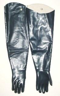 Ansell Edmont B-Grade Shoulder Gauntlets #9-430b