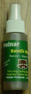 Bandit Buddy  banbud
