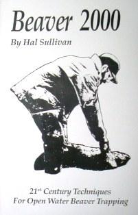 Beaver 2000 Book by Hal Sullivan #hsulbk05
