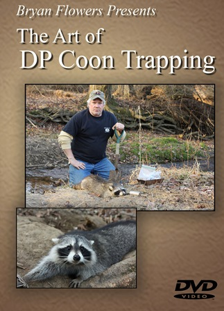 The Art of DP Coon Trapping by Bryan Flowers #00021815