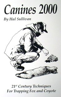 Canines 2000 Book by Hal Sullivan #hsulbk01