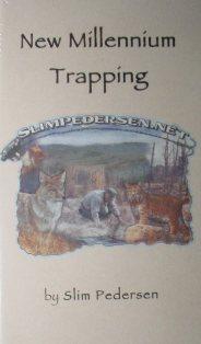 New Millennium Trapping DVD by Slim Pedersen #slimvideo5