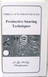 PRODUCTIVE SNARING TECHNIQUES DVD by Slim Pedersen #PST by Slim Pedersen