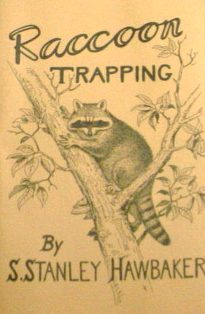 Raccoon Trapping by S.S. Hawbaker #633