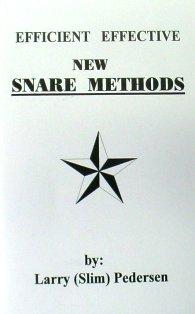 New Snare Methods Book by Pedersen #pedersenbk04