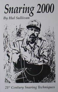 Snaring 2000 Book by Hal Sullivan #hsulbk0213