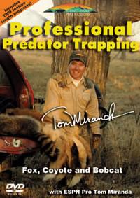 Professional Predator Trapping #propretrap