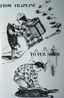 From Trapline to Fur Shed Edited by Russ Carman for P.A. Trappers Association #Carbo01